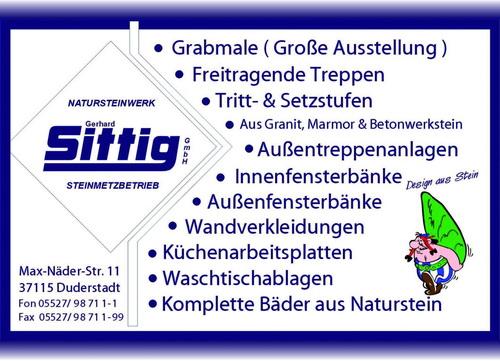 Gerhard Sittig GmbH