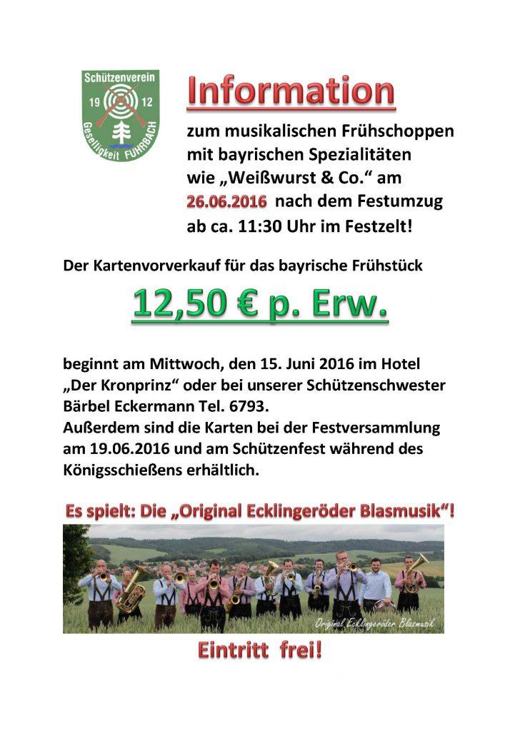 2016-06-16 Fruehschoppen