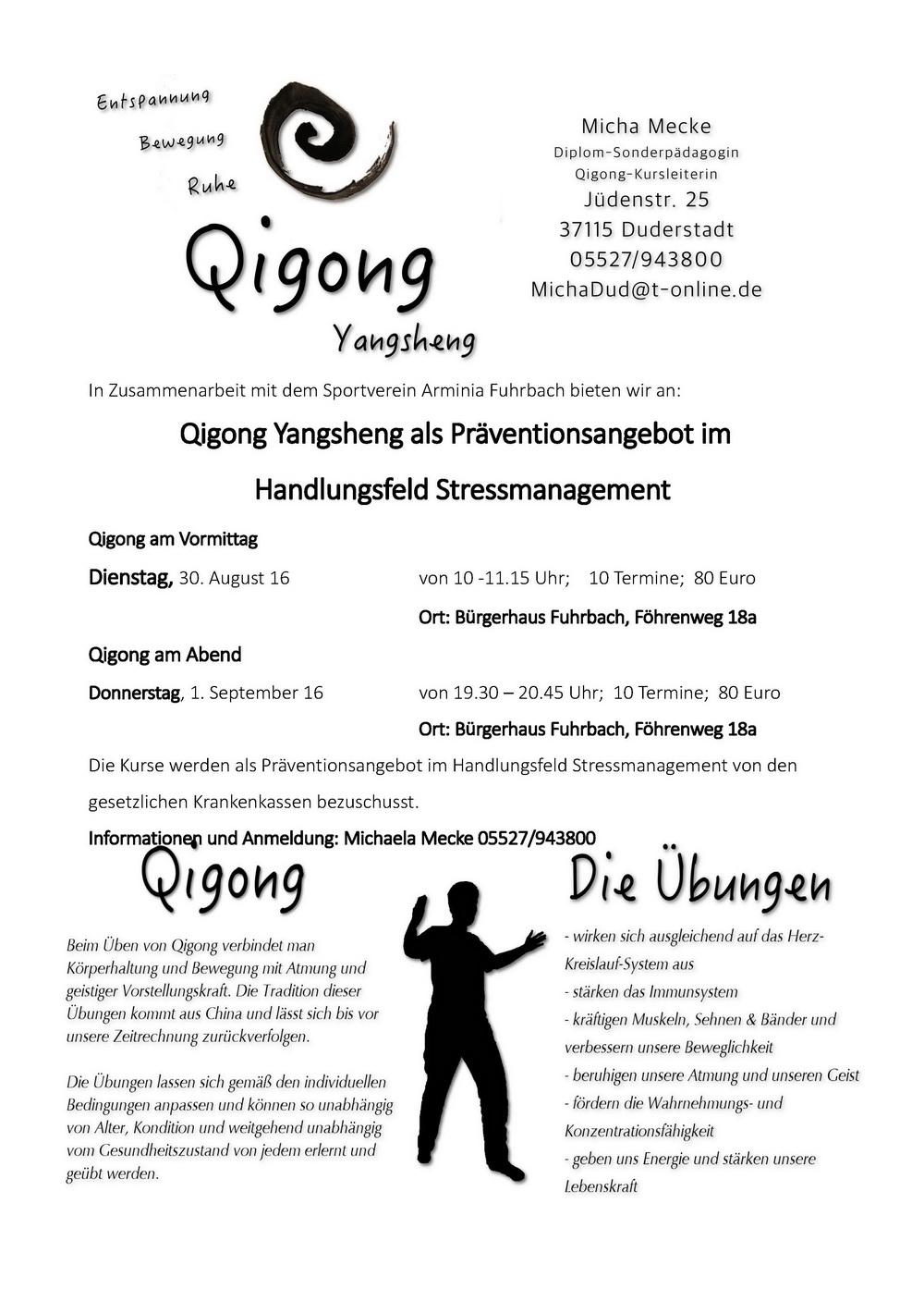 2016-08-16 Quigong